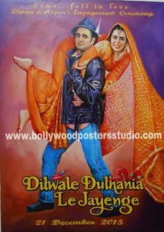Turn your simple photo into Custom made bollywood poster by our expert canvas painting artist of bollywood cinema at best price Indian Wedding Invitation Cards, Wedding Cards, Custom Posters, Vintage Posters, Bollywood Cinema, Indian Bollywood, Hollywood Poster, Wedding Posters, Online Posters