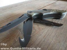 Taschenmesser mit Sperre MT-Plus AT-Digital