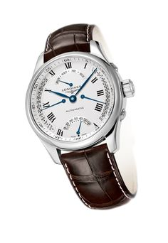 L2.715.4.71.3 - The Longines Master Collection - Watchmaking Tradition - Watches - Longines Swiss Watchmakers since 1832