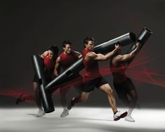 ViPR training, great on its own or to combine with other forms of training.