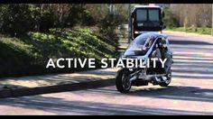 Lit Motors - AEV Driving
