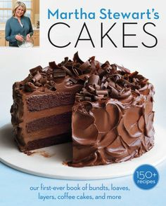 See the Your New Go-To Cake Book in our  gallery