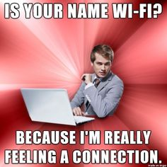 The 13 Best Examples of the Overly Suave IT Guy Meme