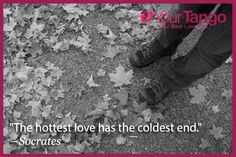 #LoveQuotes: #Breakup #Quotes To Mend Your Broken Heart so true of us. Nobodies love burned as passionate as ours did.