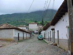 Yuscarán,Honduras