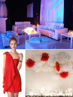 78 best Fire & Ice Theme images on Pinterest | Corporate events ...