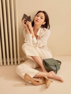 Beautiful Asian Girls, Beautiful People, Kim Go Eun Style, Lee Min Ho Photos, Vogue Korea, Park Min Young, Korean Actresses, Korean Celebrities, Korean Beauty