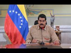 Maduro prorroga la vigencia de los 100 bolívares y el cierre fronterizo con Brasil y Colombia - RT