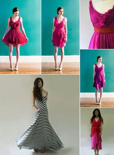 Stunning 2013 Wedding Dresses by Project Runway Alum Carol Hannah   OneWed