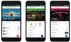 Google wants to be your guide to the terrible 2016 Rio Olympic Games