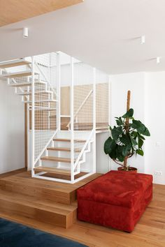 New Home Interior Staircase Design