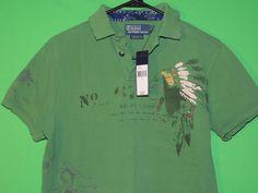 #NWT #ShortSleeve #Green #POLOShirt