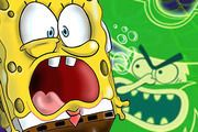Spongebob Gone Missing