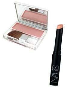 Makeup besties: How to match your lipstick to your blush