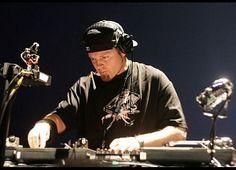 DJ Shadow in the mix! #turntable #turntablism # vinyl #dj #djshadow #records #dailypost #didntpostyesterdayorthedaybeforesorry by too_bad_it_is http://ift.tt/1HNGVsC