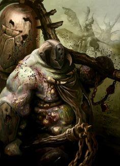 Warhammer 40K Database - blightking