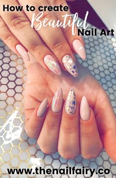 I love www.thenailfairy.co for nail design art supplies!