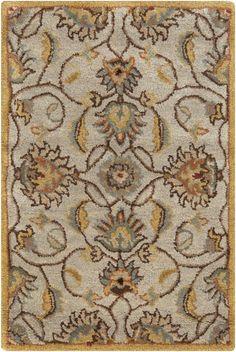 Surya Collection: Caesar Item: CAE-1029 Content: 100% wool