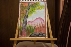 Landscape | indulging in colours