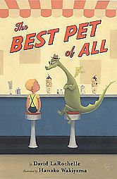 THE BEST PET OF ALL [97805254 - HANAKO WAKIYAMA DAVID LAROCHELLE (HARDCOVER) NEW  | eBay