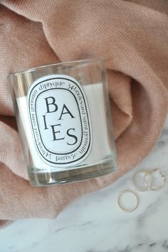DIY Diptyque candle | Nik's Box Diptyque Candles, Really Cool Stuff, Shot Glass, Storage, Box, Tableware, Design, Home Decor, Purse Storage