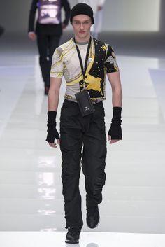 Versace, Look #42
