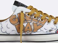 Converse Chuck Taylor Bosey - SneakerNews.com