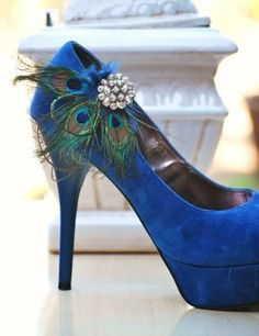 I found @Hailey Neal 's something blue, whenever she gets married (way way WAAAAY down the line).