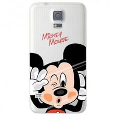 Phone Cover, Cell Phone Cases, Samsung Cases, Samsung Galaxy S5, Mickey Mouse, Smartphone, Case Closed, New Phones, Telephone