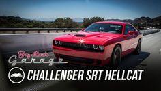 2015 Dodge Challenger SRT Hellcat – Jay Leno's Garage  ia