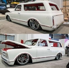 Hot Wheels - Damn @siscosfab just killed it with this build, so clean and bad ass! 📷 @izthistaken #chevrolet #gmc #airsuspension #bagged #hotrod #stance #carporn #chopped #lowfastfamous