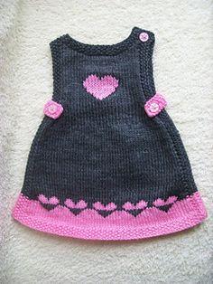 Ideas Crochet Cardigan Pattern Girls Baby Sweaters For 2019 Baby - Diy Crafts - DIY & Crafts Crochet Baby Sweaters, Knitted Baby Clothes, Crochet Coat, Crochet Cardigan Pattern, Baby Knitting, Girls Knitted Dress, Knit Baby Dress, Baby Cardigan, Diy Crafts Knitting