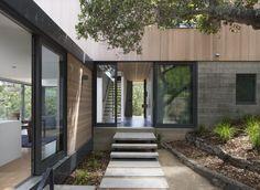 Galería de Casa en la colina / Shands Studio - 3