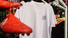 Copa90 Heritage T-Shirt | White