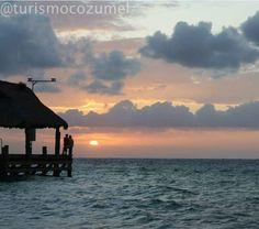 Cozumel Cozumel Island, Celestial, Sunset, Outdoor, Outdoors, Sunsets, Outdoor Games, The Great Outdoors, The Sunset