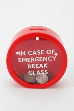 In Case Of Emergency BankFIND A JOB at FirstJob.com for your entry-level jobs and internships. https://www.firstjob.com  #firstjob #careers #recruiters #jobs #joblistings #jobtips #interview #Jobhunter #jobhunting #humanresources #hr #staffing #grads #internships #entrylevel #career #employment