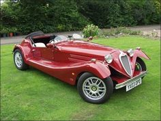 Welcome to Madabout-kitcars.com your online resource dedicated to UK ...