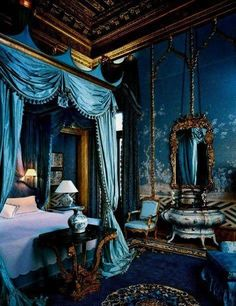 bed designs for a queen - Google Search