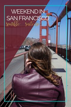 I left my heart in San Francisco... guide to a delicious weekend in SF from…