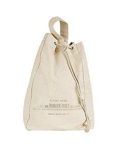 Brunello Cucinelli Cotton Beach Bag - No Color
