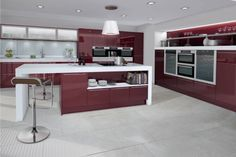 Image result for statement kitchens
