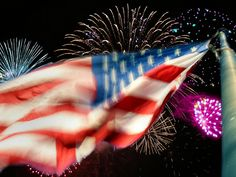4th of July or Fourth of July by Creativity+ Timothy K Hamilton, via Flickr