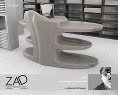 3-E del 08-11-2016, Designer: Maurizio Poli