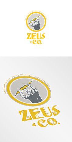 Optical Wires Logo Design