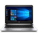 HP ProBook 440 G3 - Core i5 6200U / 2.3 GHz - Windows 7 Professional 64-Bit Edition/Windows 10 Pro Downgrade - vorinstalliert Windows 7 - 4 GB RAM - 500 GB HDD