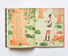 Romanian Fables Book - Livia Coloji #fables #romania #childrensbook…