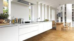 Zwevende keuken, Bulthaup