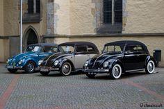 VW Split Beetle Cabriolet, Hessisch Oldendorf Vintage Volkswagen Show 2013