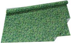 Highlands Grass Fabric