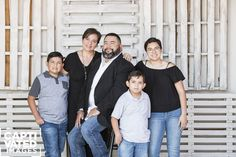GONZALEZ FAMILY by Captivated Images Lubbock Family and Children Photography